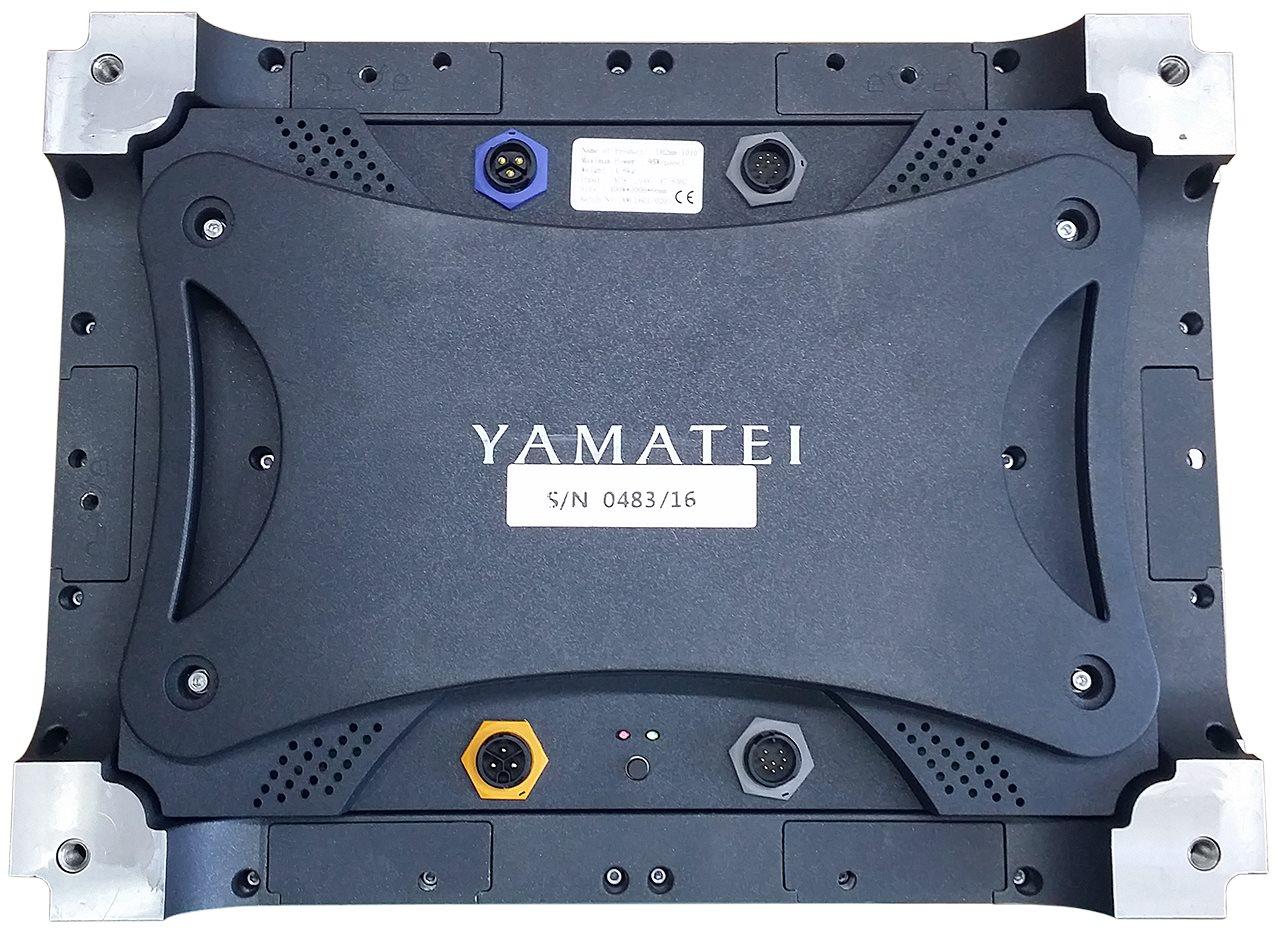 YAMATEI LED 4K